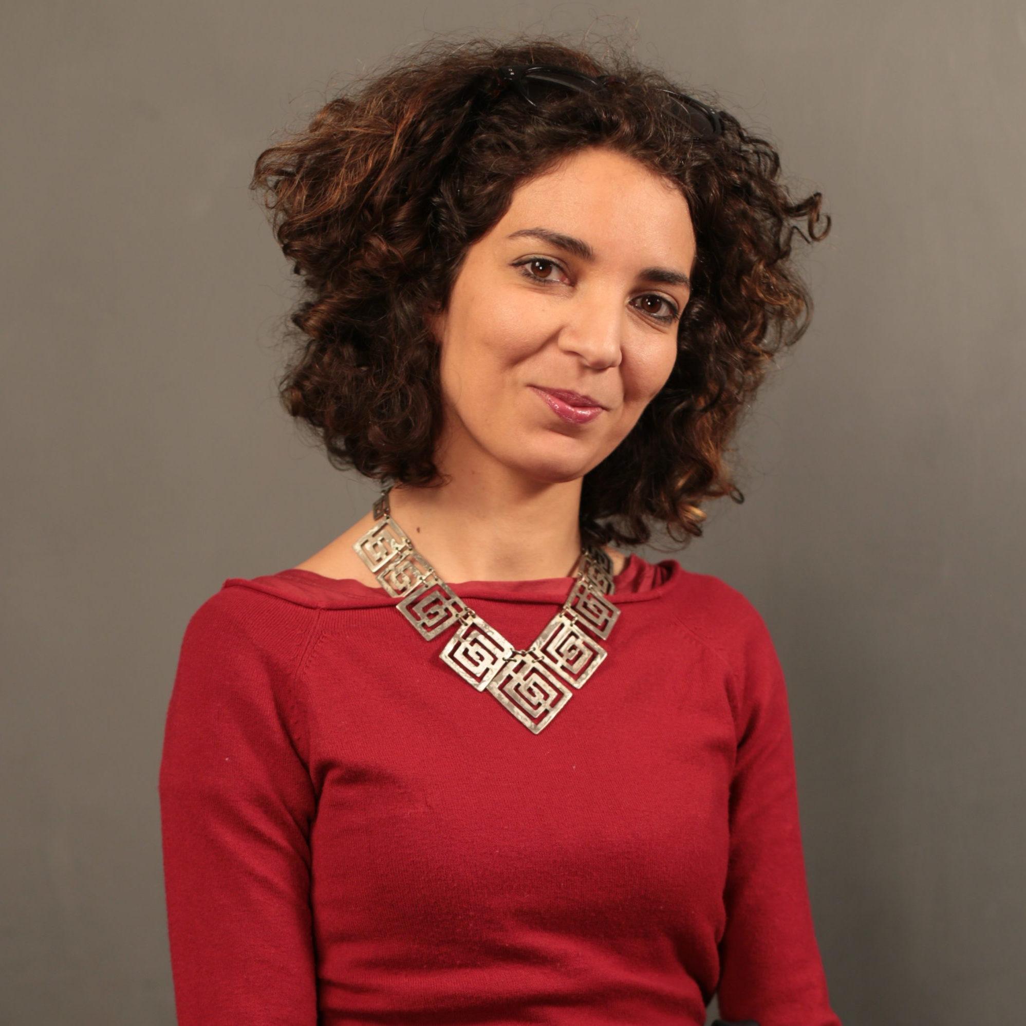 Francesca Pulvirenti