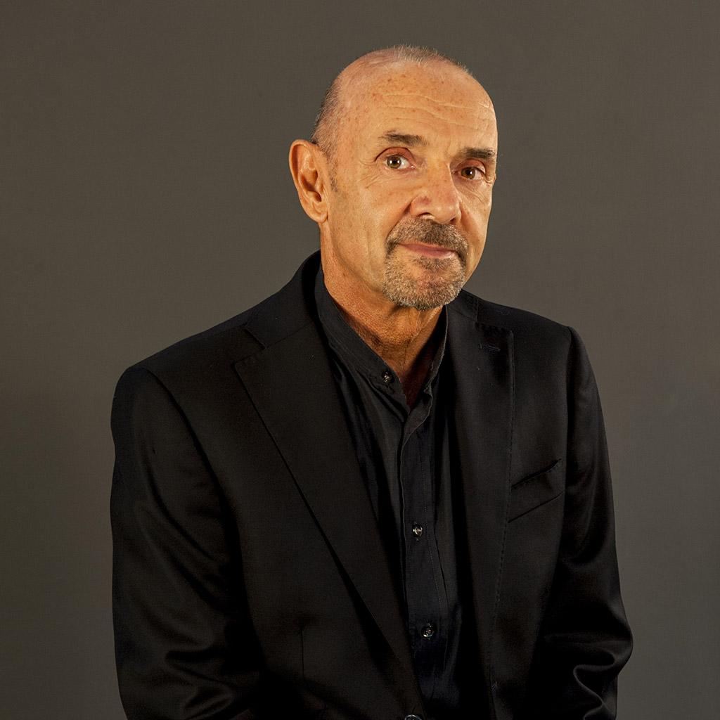 Fabrizio M. Rossi
