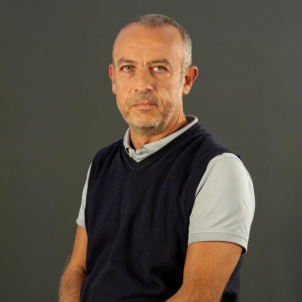 Giancarlo D'Orsi