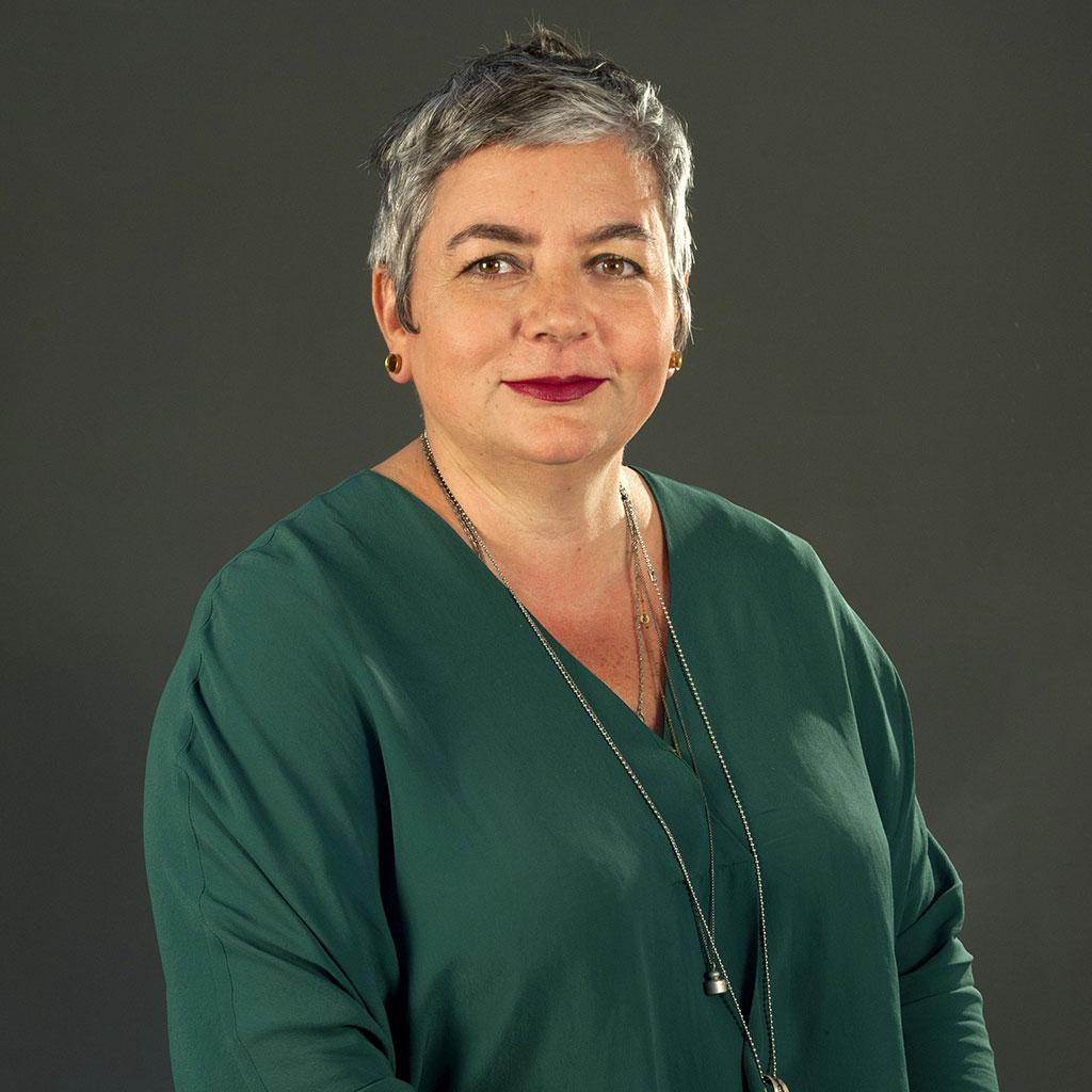 Rossana Quarta