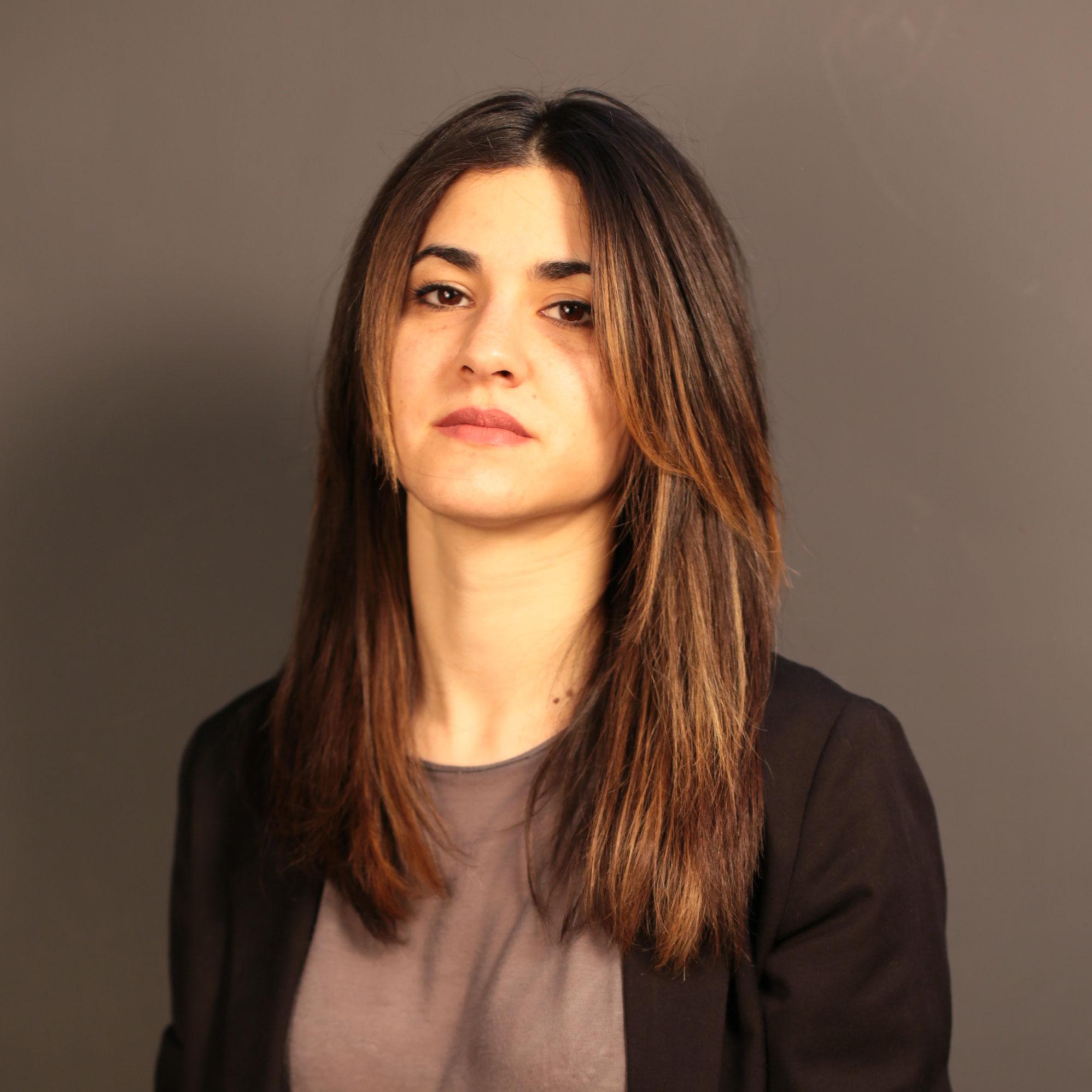 Cinzia Capparelli