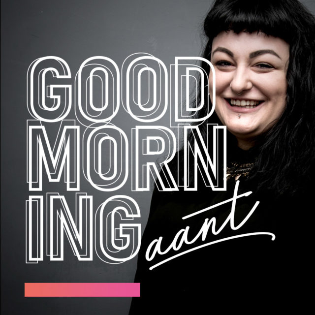 PROGETTO GOOD MORNING AANT