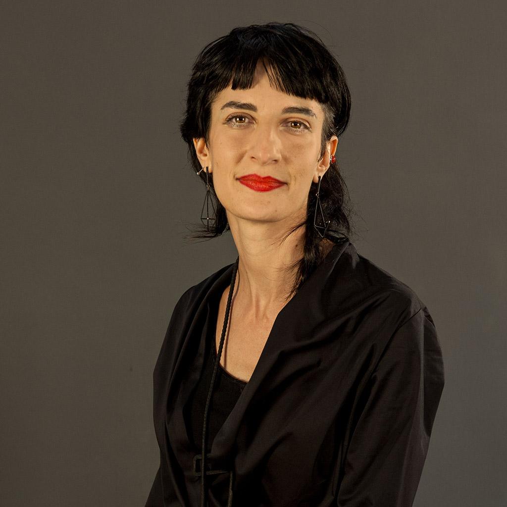Elisa Caracciolo