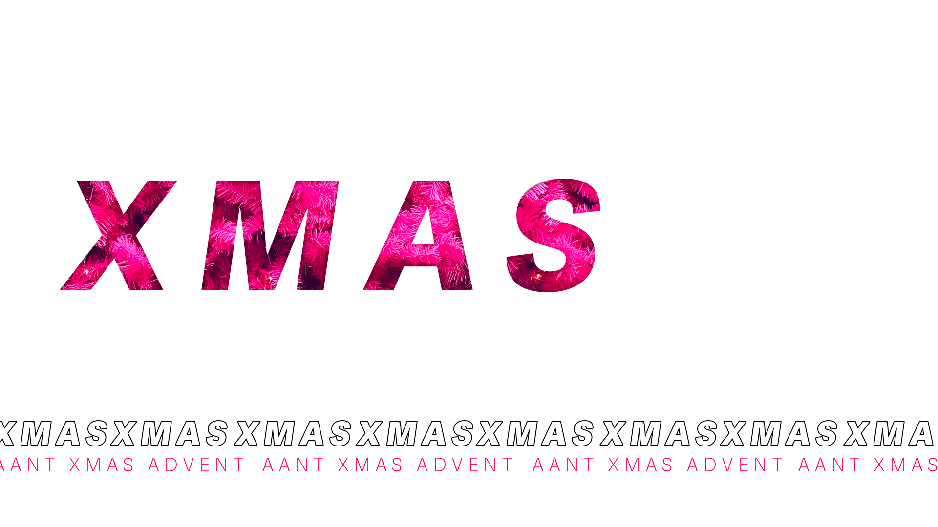 AANT XMAS ADVENT