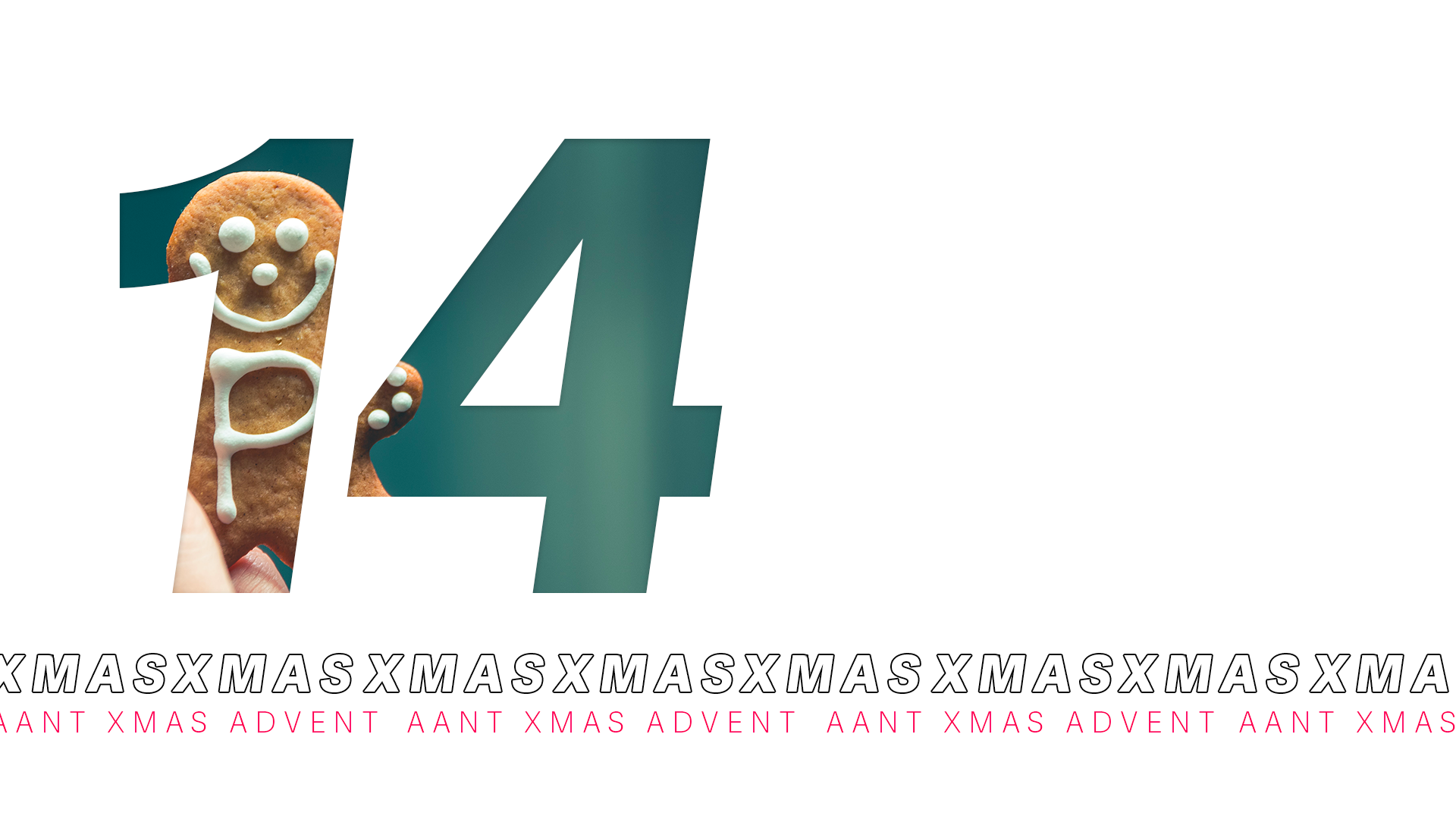 AANT XMAS ADVENT – 14 DICEMBRE
